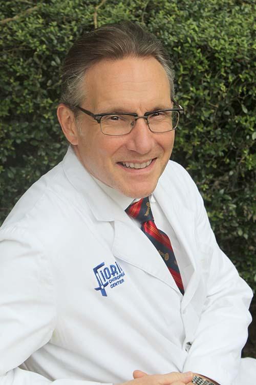 Atlas Orthogonal Physician Tallahassee - Dr. Dennis Fiorini
